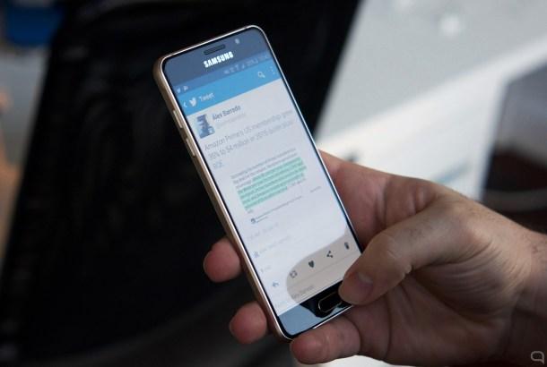El smartphone moderno es el mejor ejemplo de cómo cuando se pensó en el gran público se pudo triunfar.