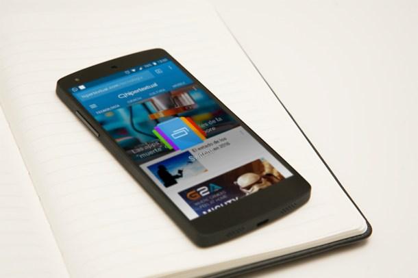 Mejorar la multitarea de Android