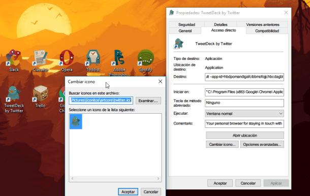 personalizar windows 10