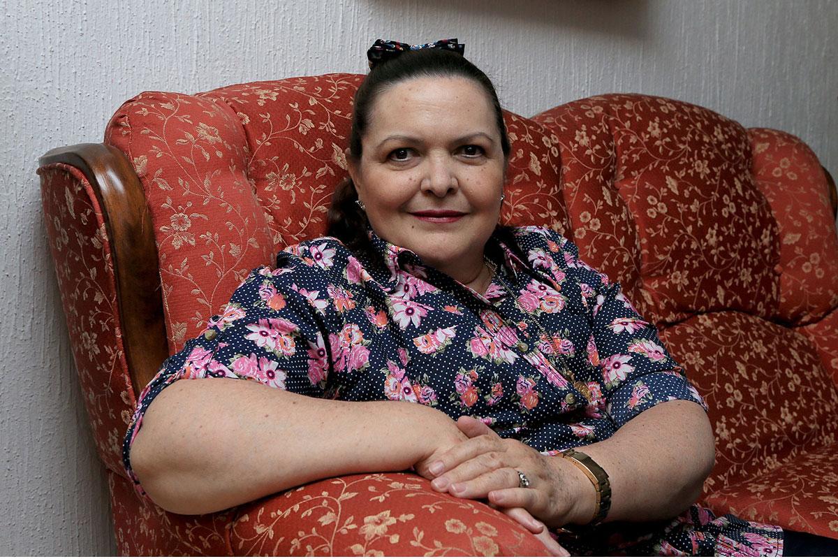 Tessy López Goerne