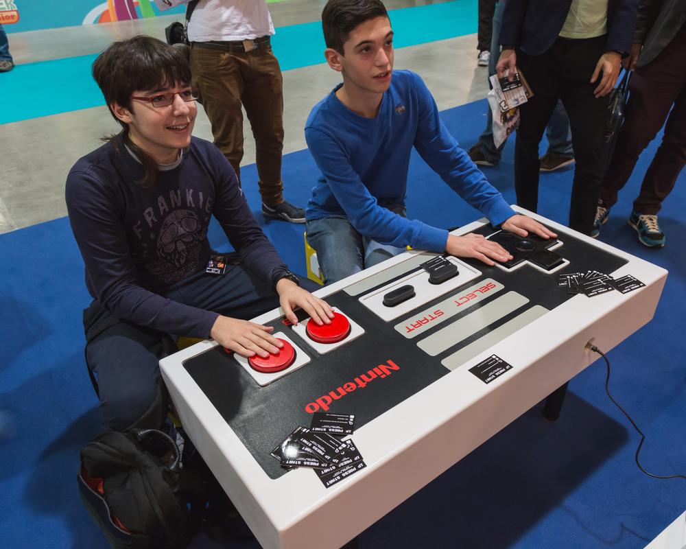 videojuegos vs otras formas de entretenimiento