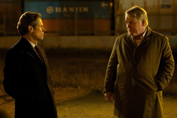 A Most Wanted Man, foto 2