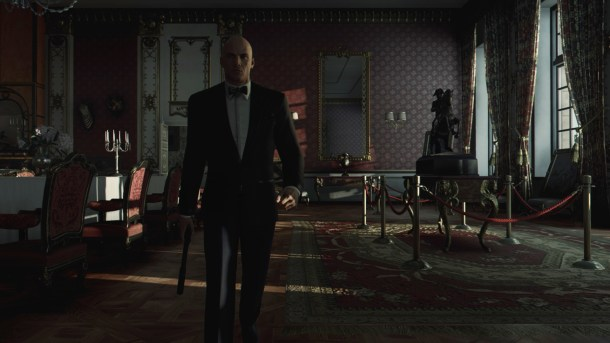 HITMAN-review (3) Paris
