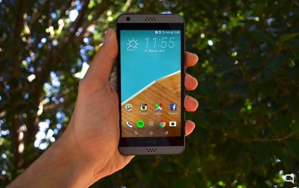 HTC Desire 530 06