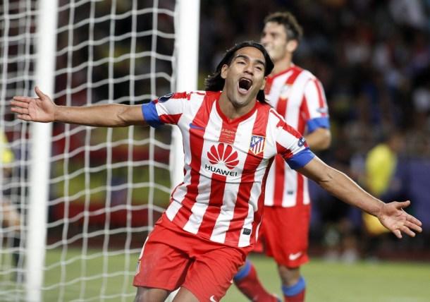 El patrocinio al Atlético de Madrid es un ejemplo perfecto de la fuerte inversión en marketing realizada por Huawei.