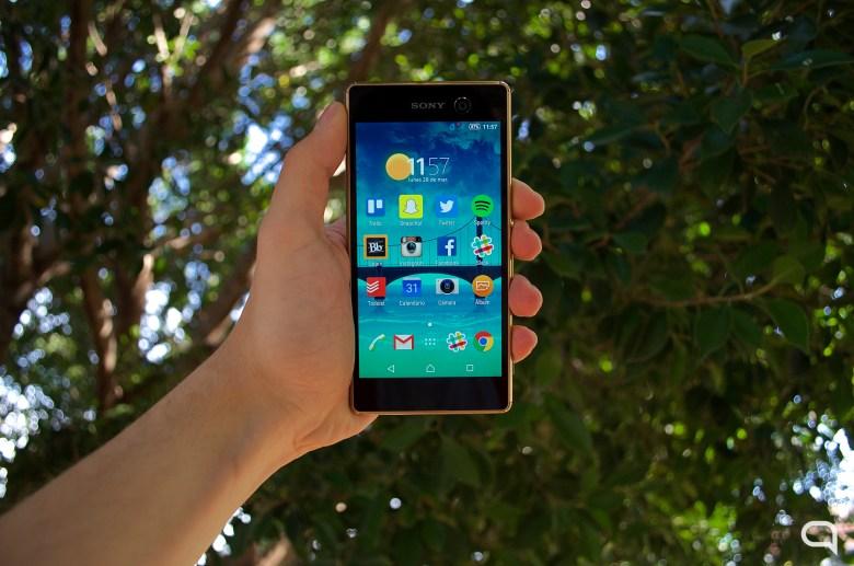 Sony Xperia M5 09