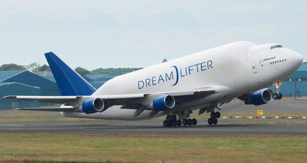 boeing 747 5
