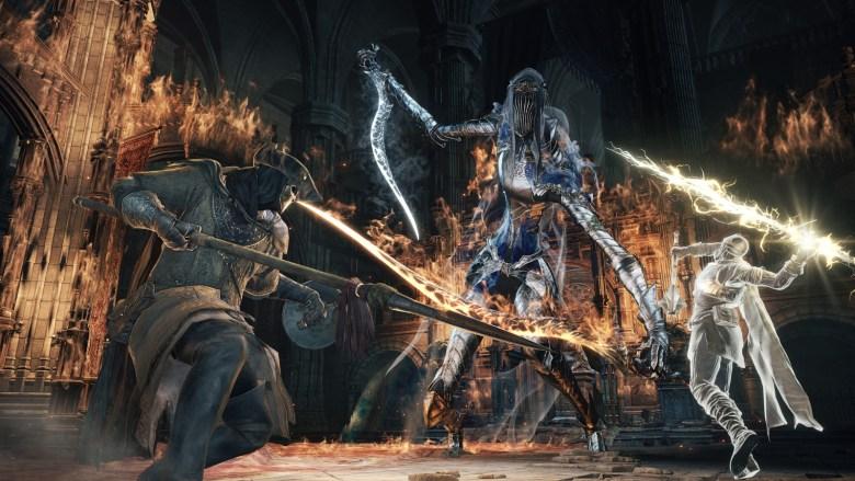 Dark Souls III 7