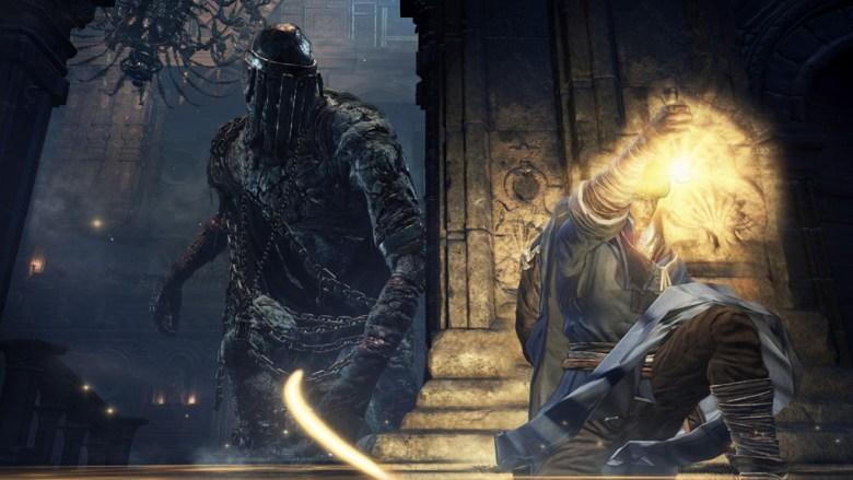 Dark Souls consejos 3