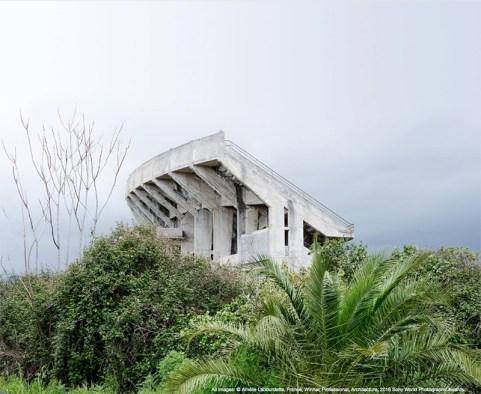 arquitectura 2016