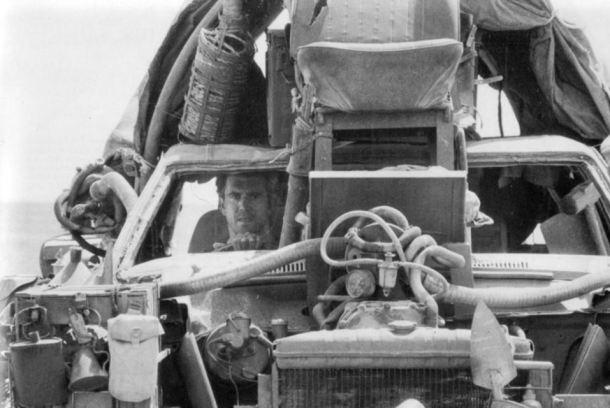 camel-wagon