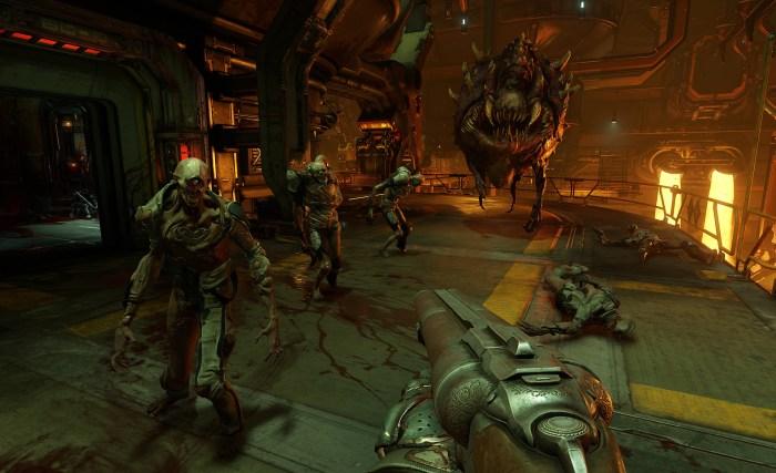 Doom -2