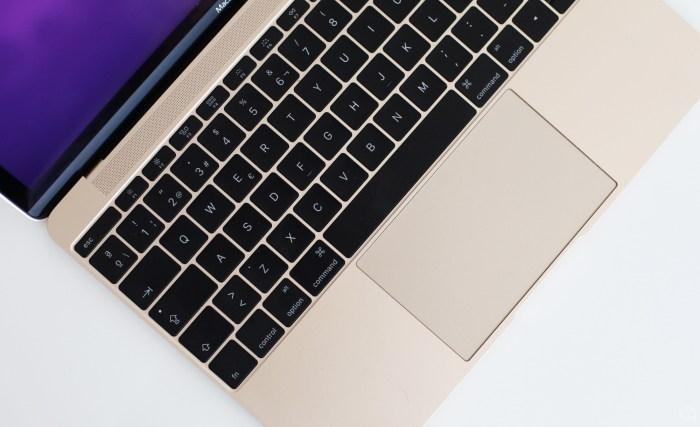 MacBook 2016 04