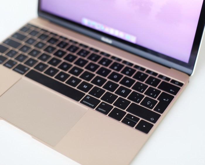 MacBook 2016 13