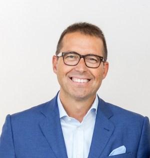 Mark Tluszcz - CEO de Mangrove