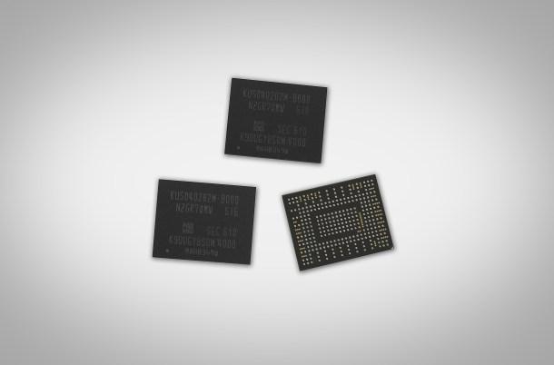 Los SSD más pequeños hasta la fecha alcanzan capacidades de 1 TB.
