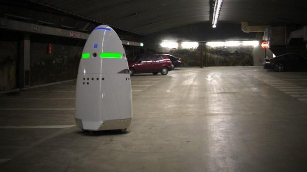 k5-robot