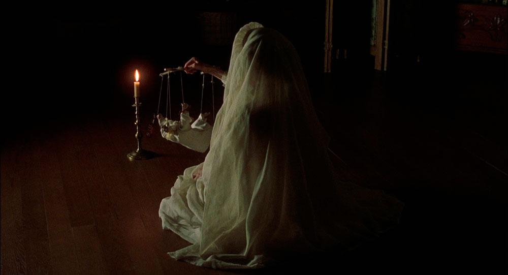 películas de fantasmas