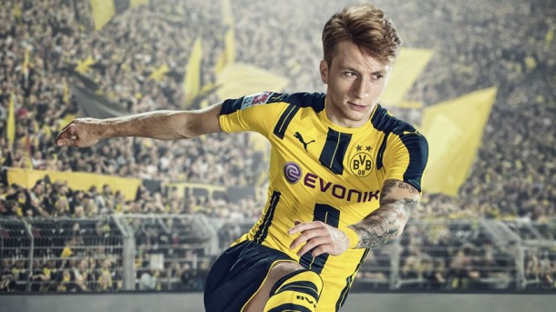 reus fifa 17