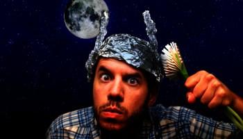 teorías conspirativas
