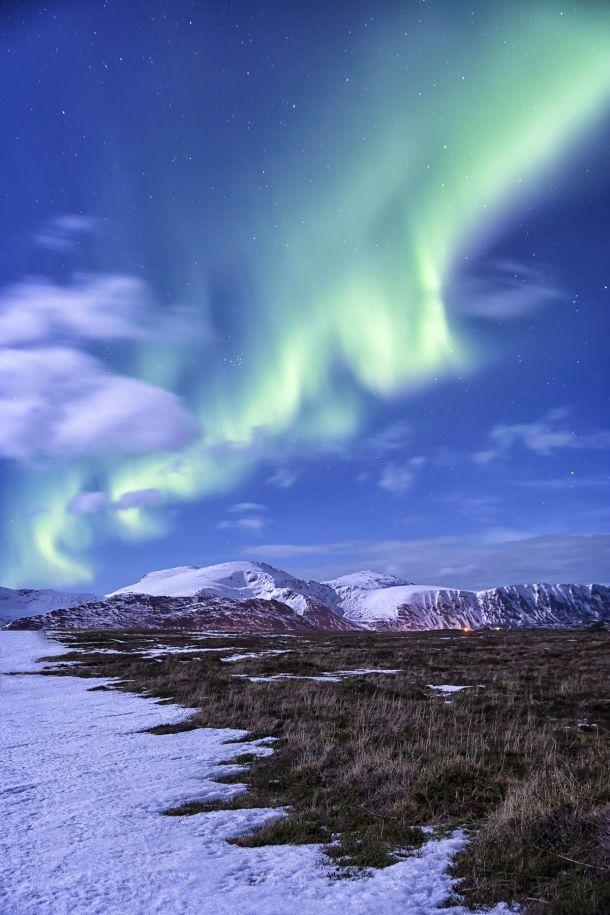 Fleeting Light | Arwen Dyer