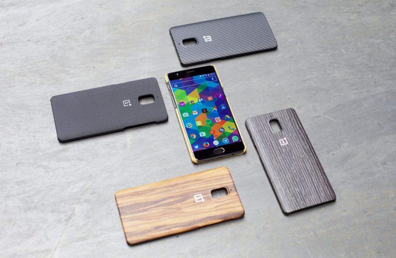 OnePlus 3 01