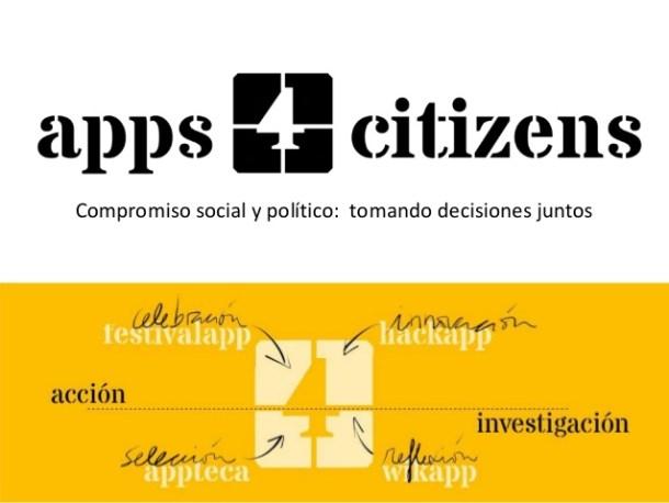 Apps4 citizens