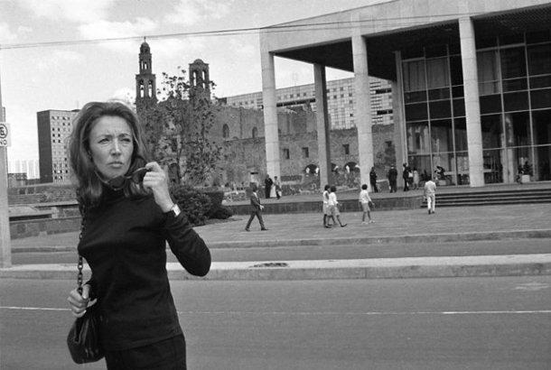 AP/ Oriana Falaci