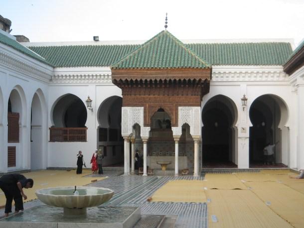 universidad-al-quaraouiyine
