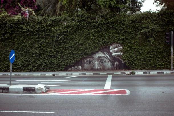 Kuala Lumpur, 2013.