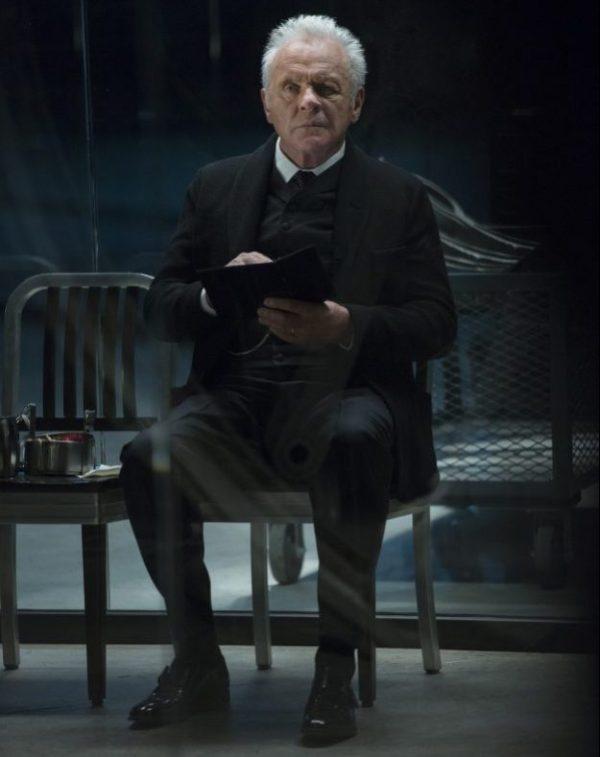 John P. Johnson (HBO