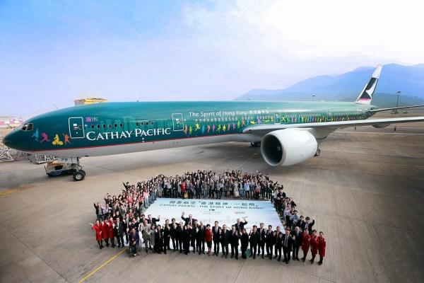 aerolíneas mas seguras del mundo