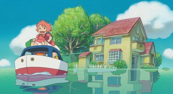 sosuke-y-ponyo-en-barca