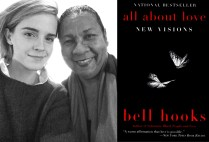 All About Love: New Visions - Bell Hooks.