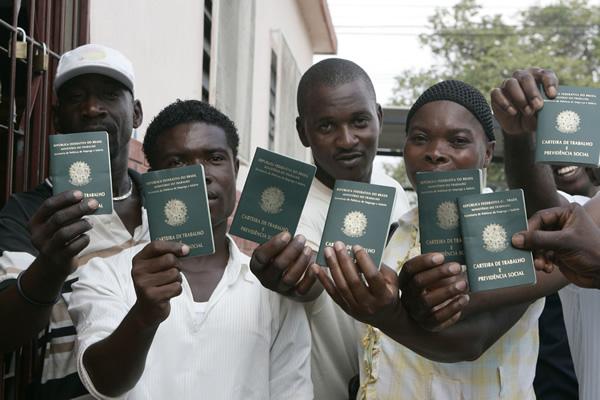 Somos Migrantes