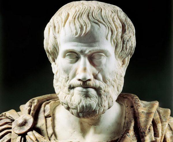 """Para aclarar a lo que nos referimos con """"metafísica"""", cabe destacar que Aristóteles le hubiera dado asco lo que pasa por metafísica en muchas páginas """"místicas"""" de Internet."""