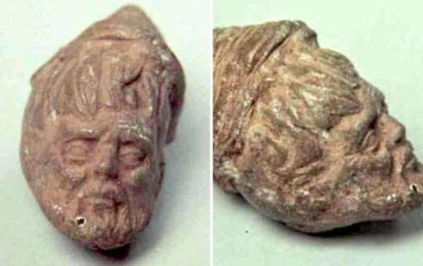 Cabeza de Tecaxic-Calixtlahuaca