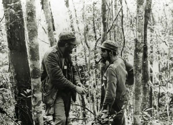 Fidel escogió el Estado de México como lugar de entrenamiento para la Revolución. /Sinembargo