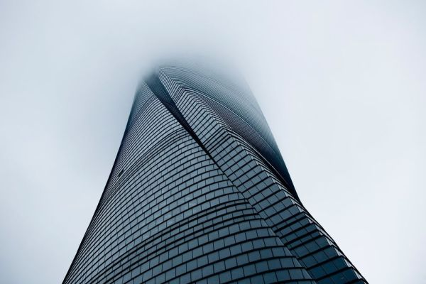 Torre Shanghai en Shanghai, China. Nick Almasy.