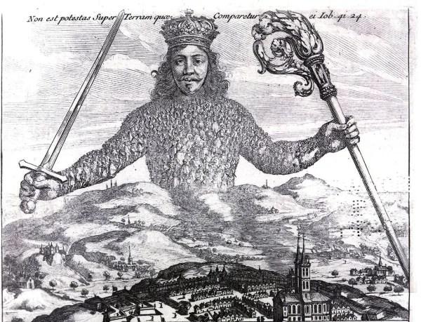 Los ilustradores del siglo XVII tenían cero imaginación.