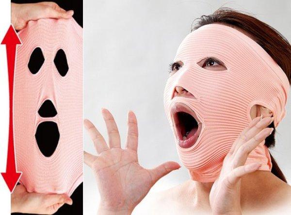 facial mask japan