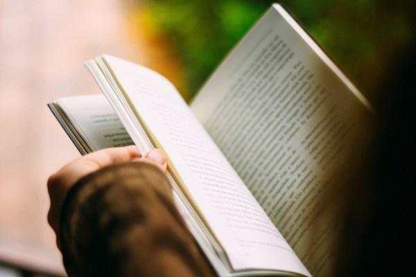 más tiempo para leer