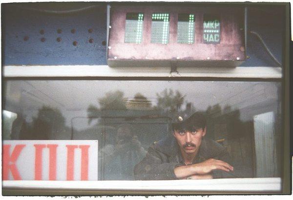 Fotografía: Igor Kostin.