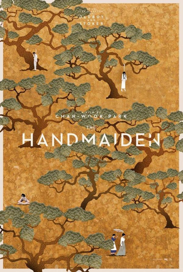 The Handmaiden, lo nuevo del director de Old Boy