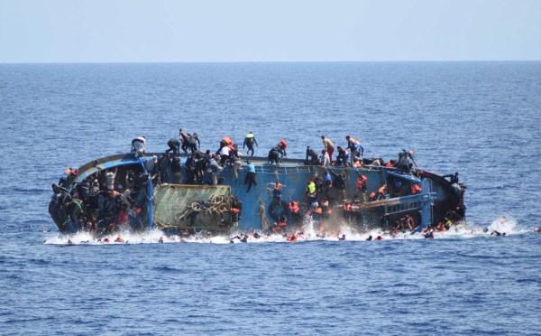 Marina Militare / Reuters