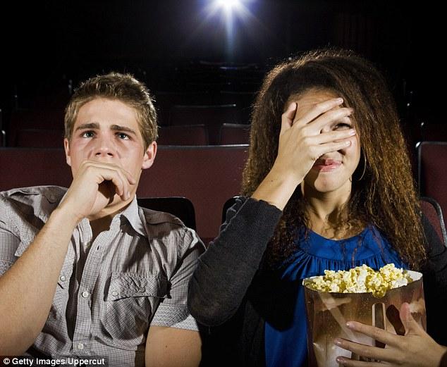 """— Ahora no podremos ir al cine como """"amigos"""""""