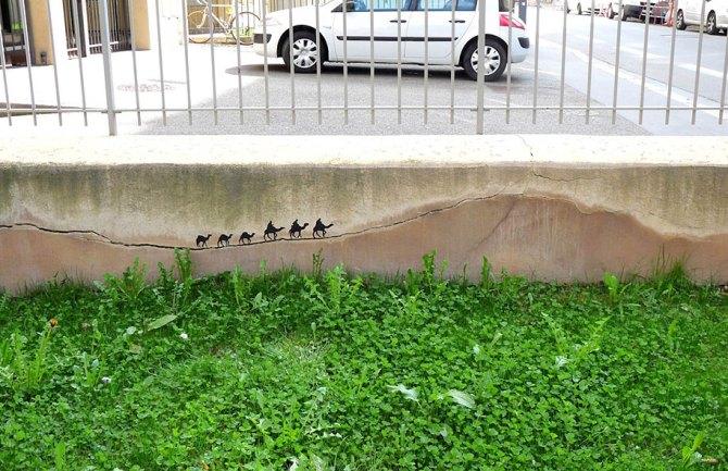 Arte callejero 14