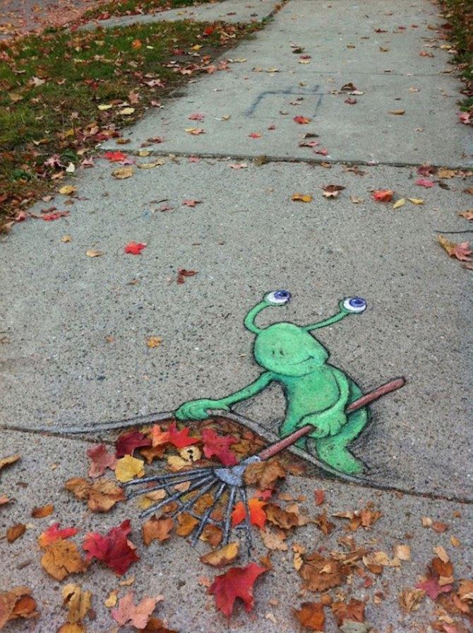 Arte callejero 7