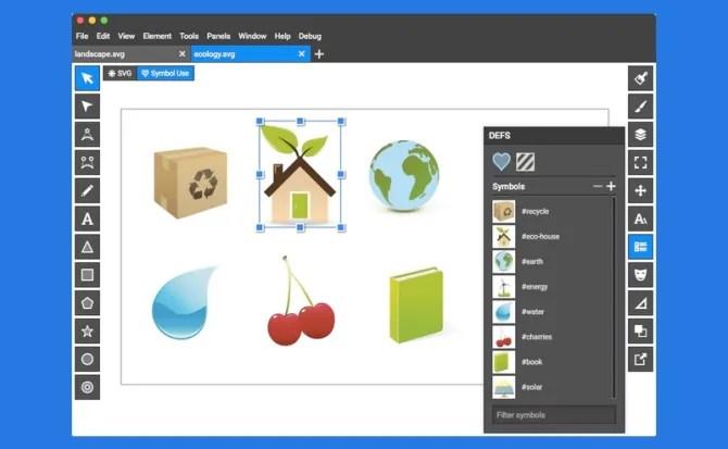 Boxy SVG Editor
