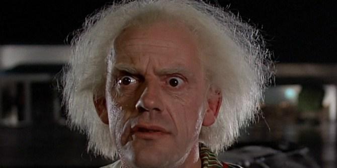 Los científicos locos más excéntricos de la ficción